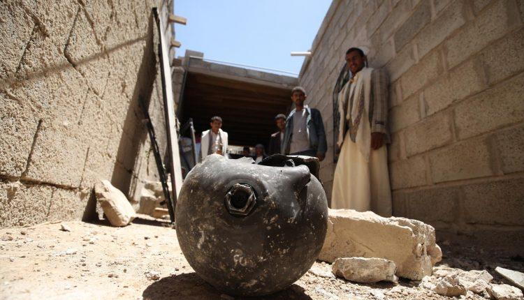 Le bombe arabe parlano inglese