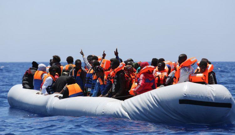 Zannier: «Manca solidarietà tra paesi»