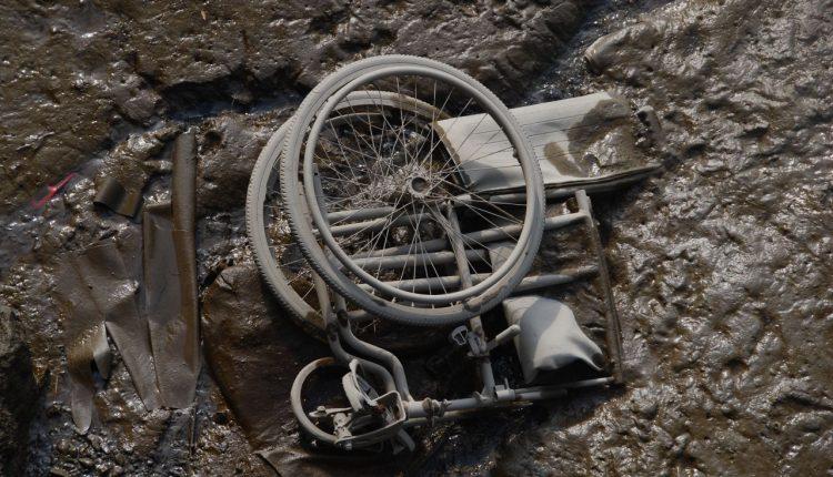 donne disabili