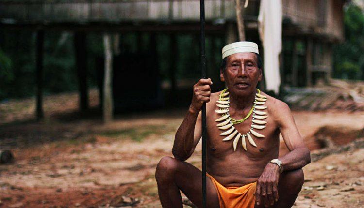 Tribù batte compagnia petrolifera