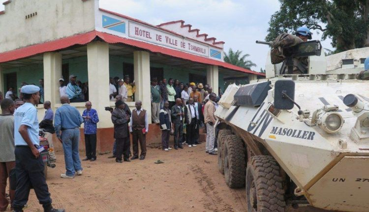 Scoperte 17 fosse comuni in Congo