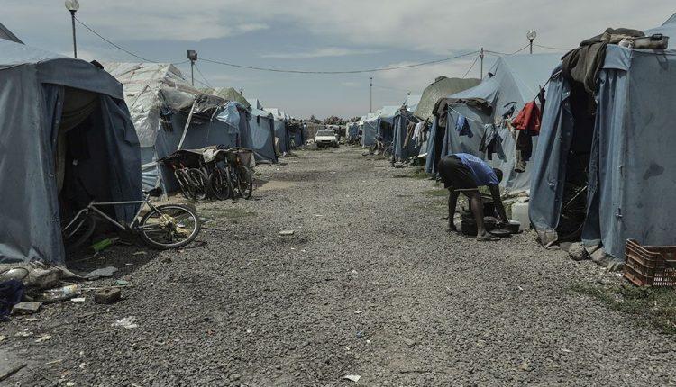 Viaggio nel ghetto più grande d'Italia