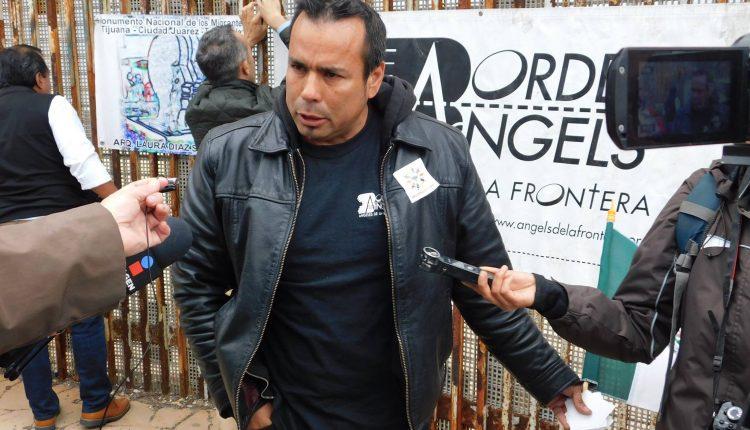 Attivista ritrovato vivo in Messico