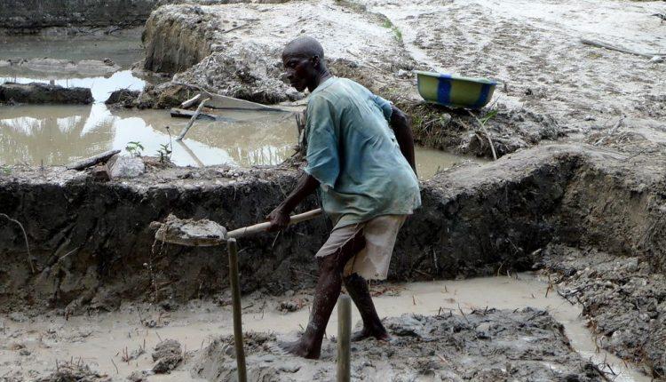 Nuove rotte per i minerali insanguinati