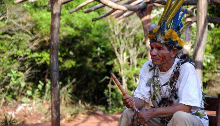 indios brasile