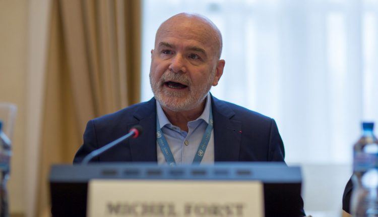michel forst