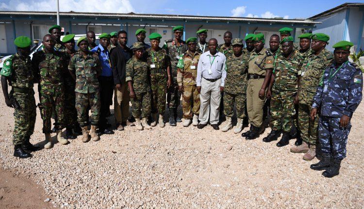 missione in somalia