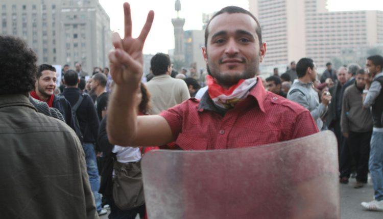 L'Egitto contro gli attivisti