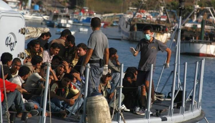 Profughi egiziani a rischio rimpatrio