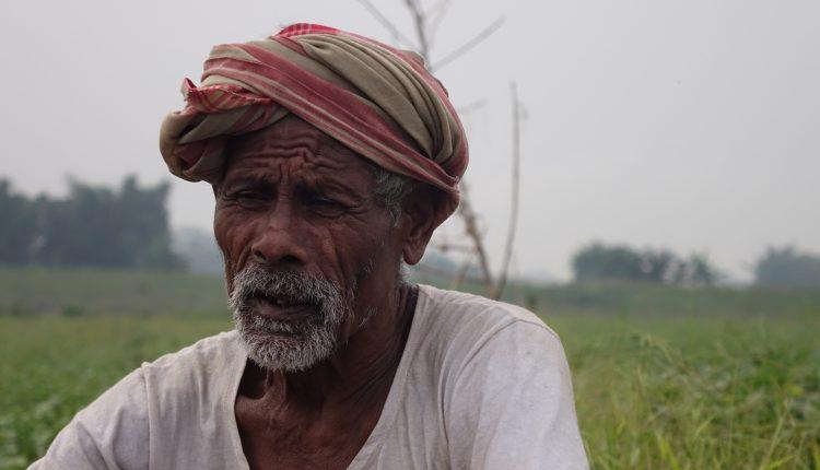 diritto terra indigeni India