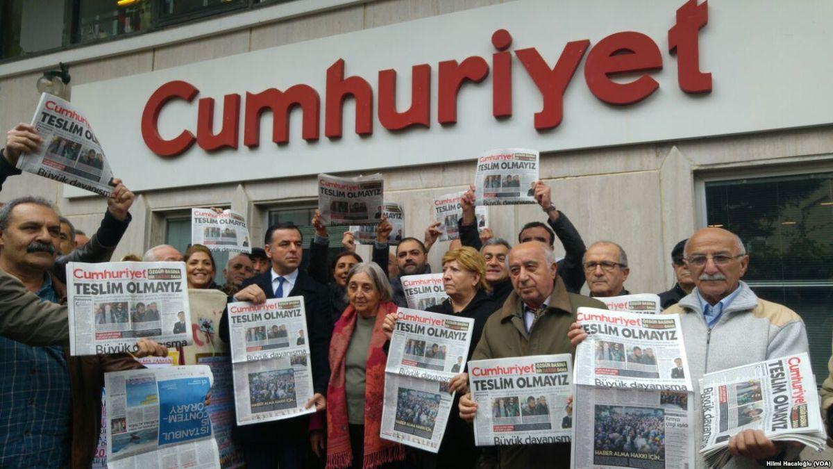 diritti umani turchia