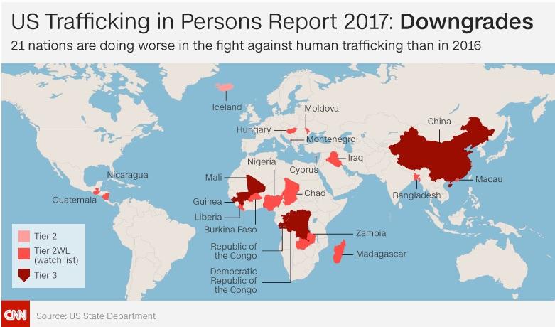 diritti umani usa
