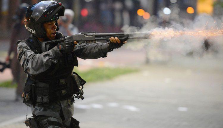 Rio de Janeiro: in favela scuole sotto tiro