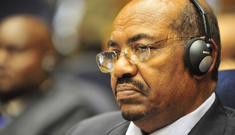 Corte penale internazionale Africa