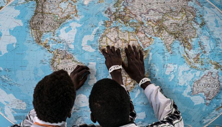 minori eritrei