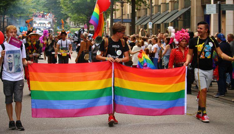 Brasile gay