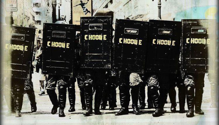 Brasile polizia