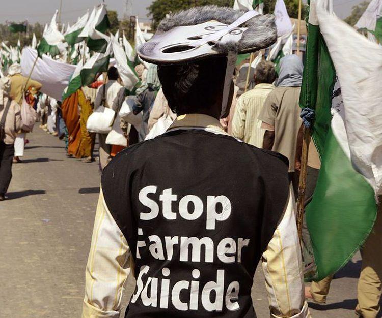 India contadini 3