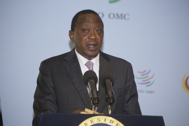Kenya elezioni