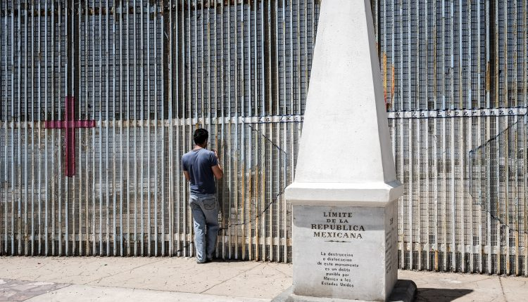 Messico migranti