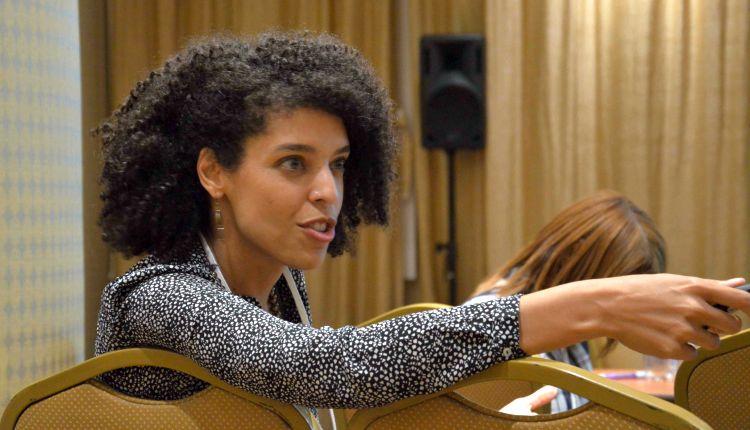violenza di genere Ana Claudia Pereira