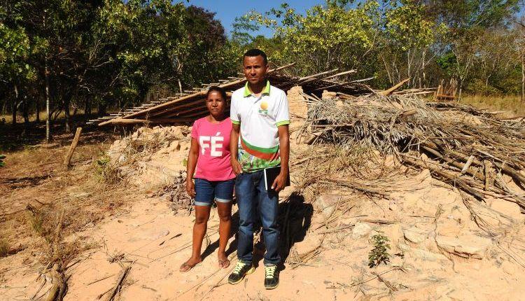 Diritto alla terra negato in Brasile