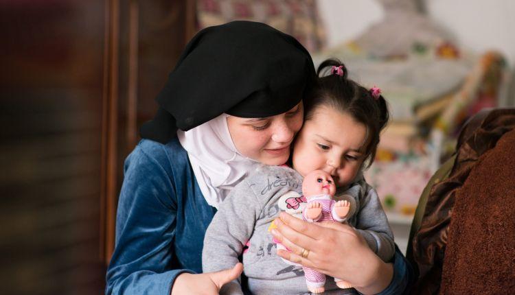 I diritti delle bambine violati nel mondo