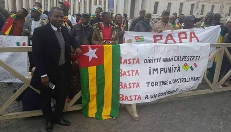 Togo, la polveriera d'Africa pronta ad esplodere