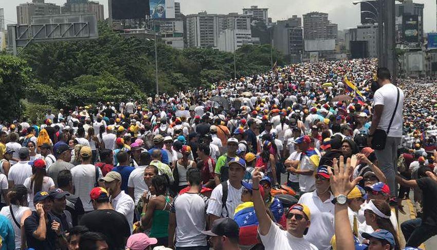Venezuela: diritti ed economia in caduta libera nel Paese di Maduro