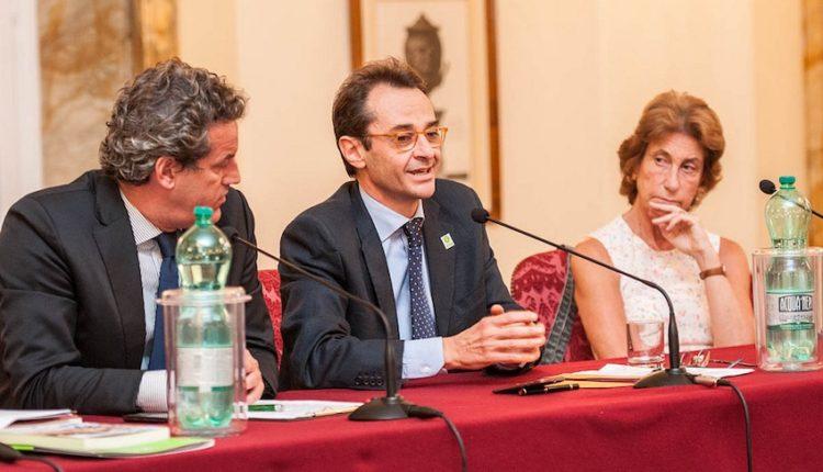 Roberto Barbieri, direttore generale Oxfam Italia