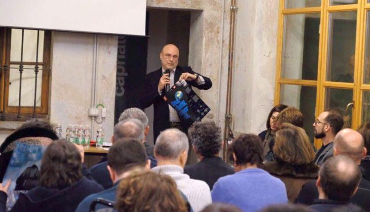 Danilo De Biasio, direttore del Festival dei diritti umani di Milano