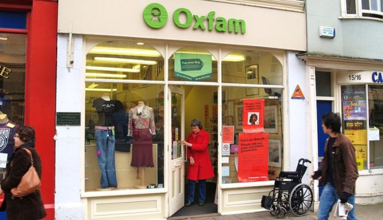 scandalo oxfam