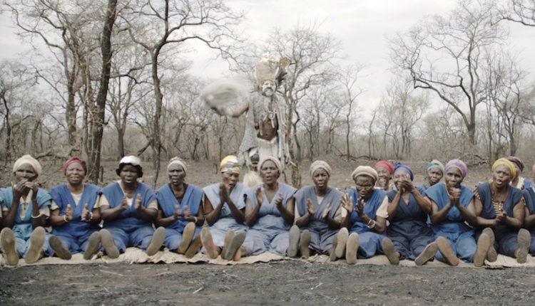 Festival Cinema Africano I am not a Witch