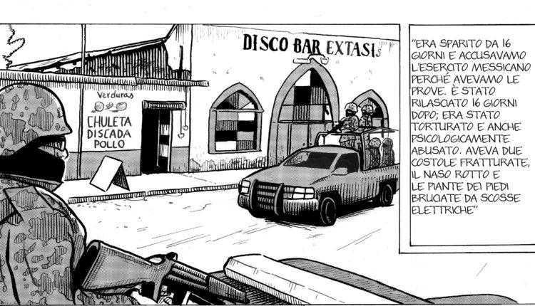 Lucha Castro-graphic novel_3