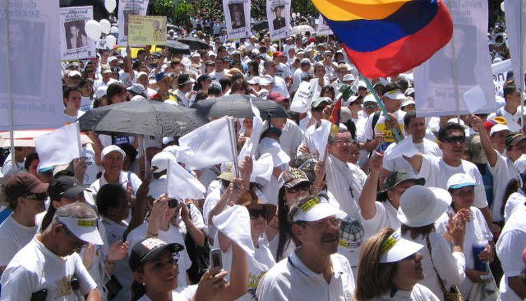 colombia droga
