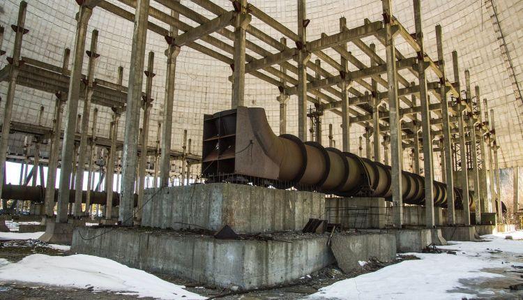 chernobyl