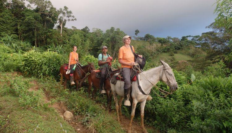 comunità di pace in colombia