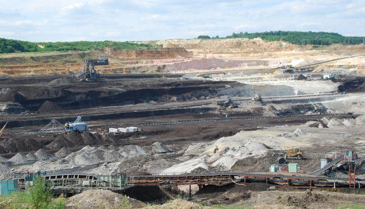 carbone ambiente