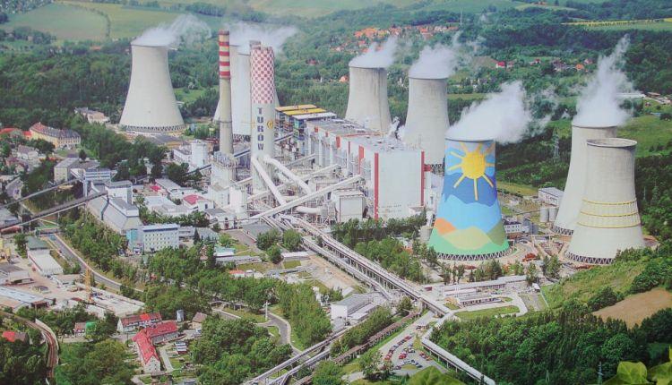 polonia carbone