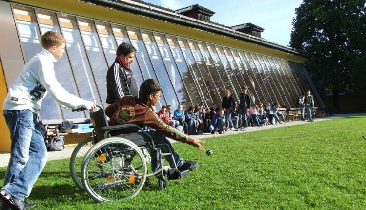 disabilità e integrazione scolastica
