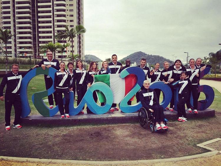 Sport per disabili: discriminazione alle Paralimpiadi di Tokyo 2020
