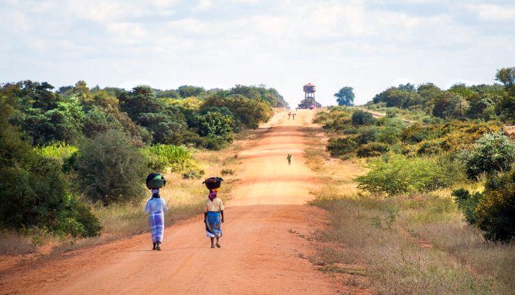 debito Africa