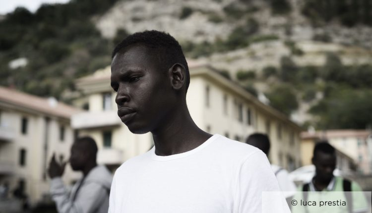 giornata mondiale del migrante e del rifugiato 2018