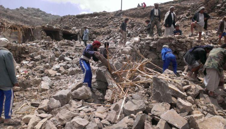 diritti umani violati yemen