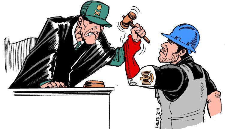 egitto diritti umani