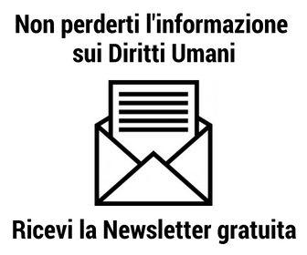 newsletter osservatorio diritti