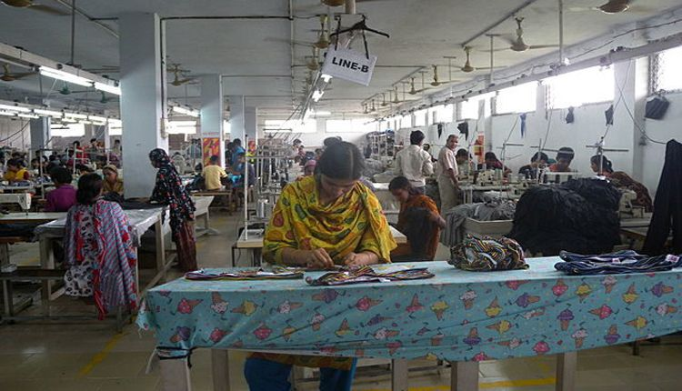 bangladesh tessile