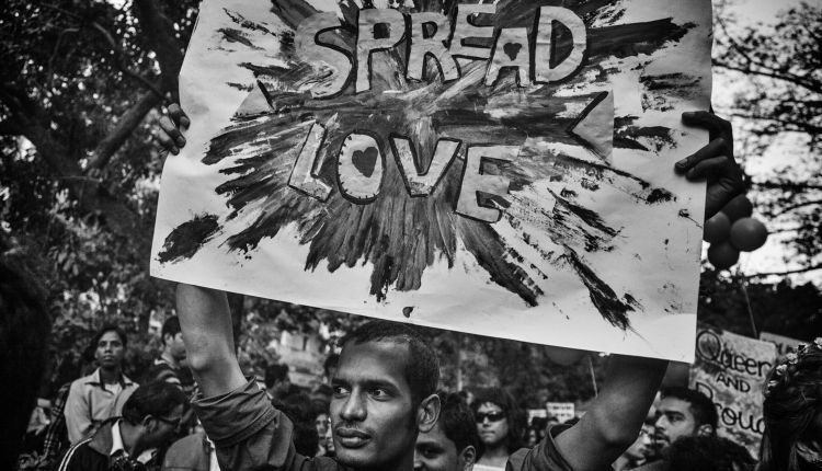 diritti lgbt india