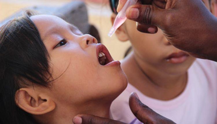 filippine bambini