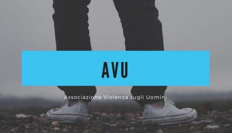 violenza sugli uomini